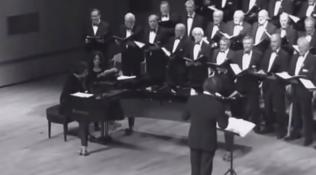 Deutz Chor-Köln / İklim Tamkan